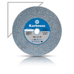 Karbosan 250x40x25 NK Taşlama (Zımpara) Taşı - Thumbnail