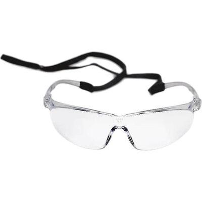 3M Tora 71501-00001M Şeffaf Koruyucu İş Gözlüğü