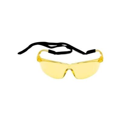 3M Tora 71501-00003M Sarı Koruyucu İş Gözlüğü