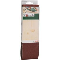 ank Zımpara Kağıdı 3'lü, 75 x 533 mm 40 Kum - Thumbnail