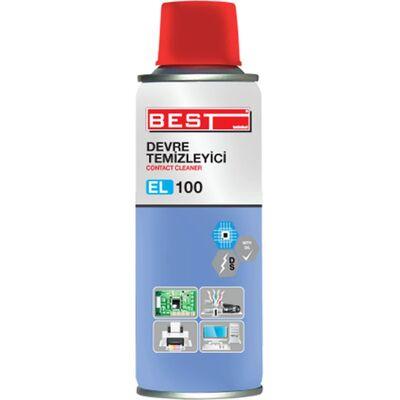 Best EL-100 Devre Temizleyici Yağlı 200 ml