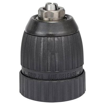 Bosch 1-10 mm - 3/8''-24 Anahtarsız Mandren