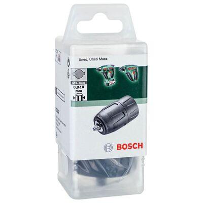 Bosch 1-10 mm - Uneo Anahtarsız Mandren BOSCH
