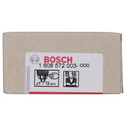 Bosch 1-13 mm - B-16 Anahtarsız Mandren - Thumbnail