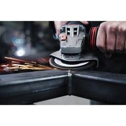 Bosch 115 mm 60 Kum Expert Serisi Metal Flap Disk - Thumbnail