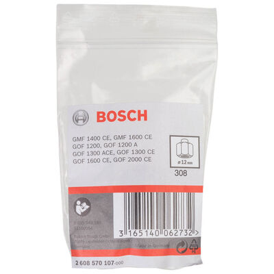 Bosch 12 mm cap 24 mm Anahtar Genisligi Penset BOSCH