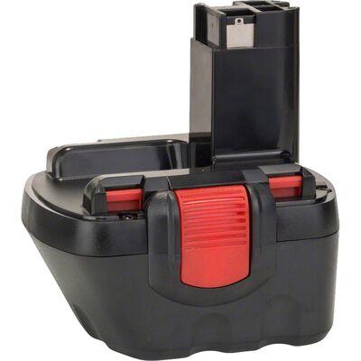 Bosch 12 V 1,5 Ah DIY NiMh O-Pack Akü