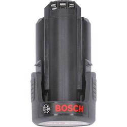 Bosch 12 V 2,0 Ah DIY Li-Ion ECP Düz Akü - Thumbnail