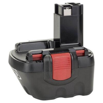 Bosch 12 V 2,6 Ah HD NiMh O-Pack Akü