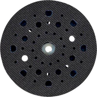 Bosch 125 mm 5/16'' Çok Delikli Zımpara Tabanı Sert BOSCH