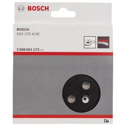 Bosch 125 mm Zımpara Tabanı Orta Sertlikte (GEX) - Thumbnail