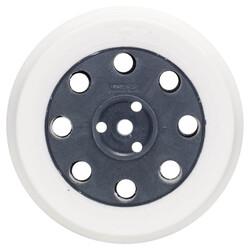 Bosch 125 mm Zımpara Tabanı Sert (GEX) - Thumbnail