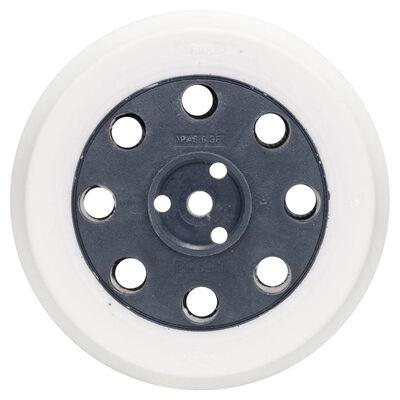 Bosch 125 mm Zımpara Tabanı Sert (GEX)