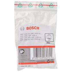 Bosch 1/4'' cap 24 mm Anahtar Genisligi Penset - Thumbnail