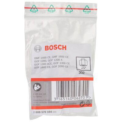 Bosch 1/4'' cap 24 mm Anahtar Genisligi Penset BOSCH