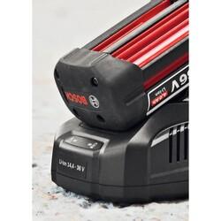 Bosch 14,4-36 V Hızlı Şarj Cihazı GAL 3680 CV - Thumbnail