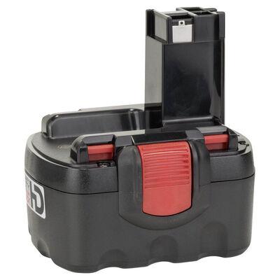 Bosch 14,4 V 2,6 Ah HD NiMh O-Pack Akü