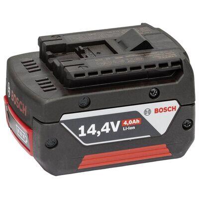 Bosch 14,4 V 4,0 Ah HD Li-Ion ECP LZA Akü