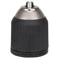 Bosch 1,5-10 mm - 1/2''-20 Anahtarsız Mandren - Thumbnail