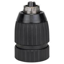 Bosch 1,5-13 mm - 3/8''-24 Anahtarsız Mandren - Thumbnail