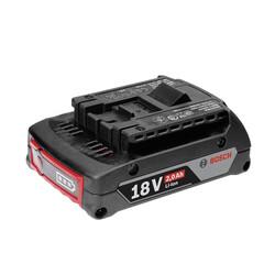 Bosch 18 V 2,0 Ah HD Li-Ion ECP Compact Akü - Thumbnail