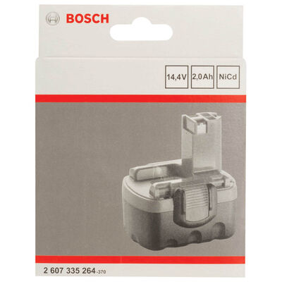 Bosch 18 V 6,0 Ah HD Li-Ion LZA Akü BOSCH