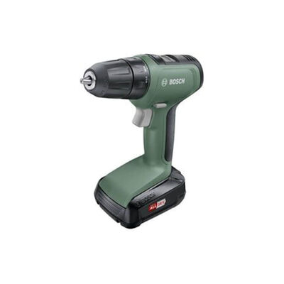 Bosch 1X1.5 Ah UniversalDrill 18 Akülü Delme/Vidalama Makinesi