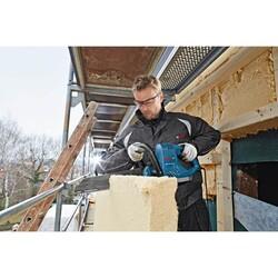 Bosch 2 Parçalı Tandem Testere Uyumlu İzolasyon Malzemeleri için Testere Bıçağı Seti TF 350 WM - Thumbnail
