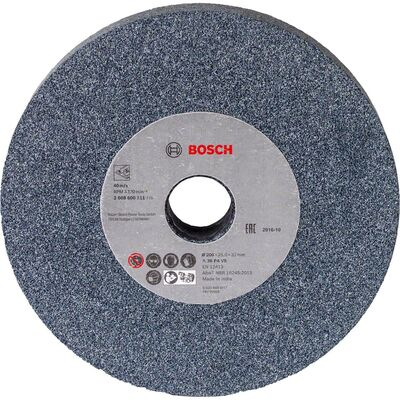 Bosch 200*25*32 mm GSM 200/D İçin 36 Kum Taşlama Taşı