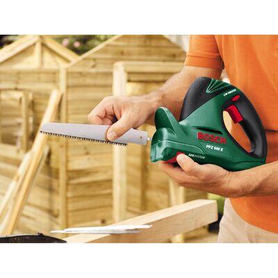 Bosch 3 Parçalı PFZ 500 E Uyumlu Karışık Panter Testere Bıçağı Seti - M 1142 H, M 3456 XF; M 1122 EF BOSCH