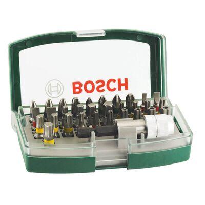 Bosch 32 Parça Vidalama Ucu Seti