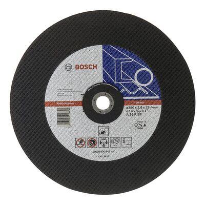 Bosch 350*25,40*2,8 mm Expert Serisi Düz Metal Kesme Diski (Taş)