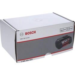 Bosch 36 V 6,0 Ah HD Li-Ion ECP LZA Akü - Thumbnail