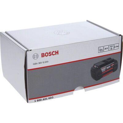Bosch 36 V 6,0 Ah HD Li-Ion ECP LZA Akü BOSCH