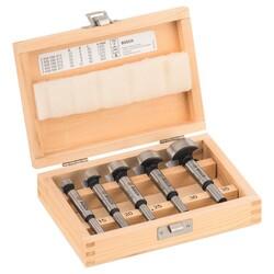 Bosch 5 Parçalı Menteşe Açma Ucu Seti - Thumbnail