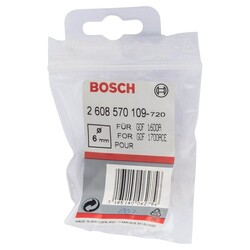 Bosch 6 mm cap 27 mm Anahtar Genisligi Penset - Thumbnail