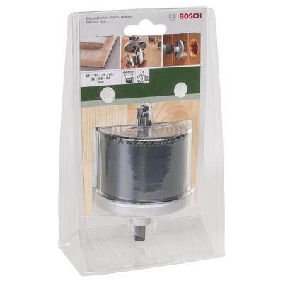 Bosch 7 Parça Delik Açma Testeresi Seti (44 mm) BOSCH