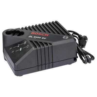 Bosch 7,2-24 V NiCd/Mh Şarj Cihazı AL 2450 DV