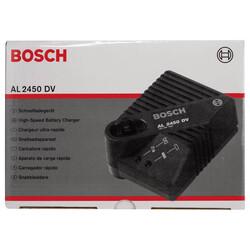 Bosch 7,2-24 V NiCd/Mh Şarj Cihazı AL 2450 DV - Thumbnail