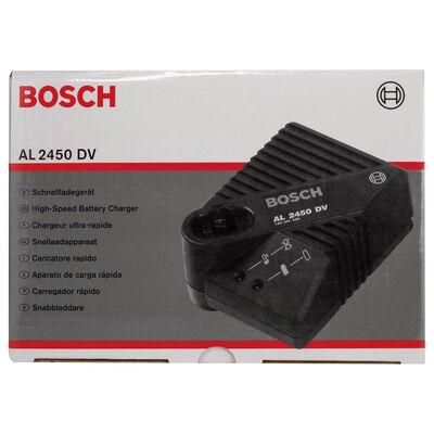 Bosch 7,2-24 V NiCd/Mh Şarj Cihazı AL 2450 DV BOSCH