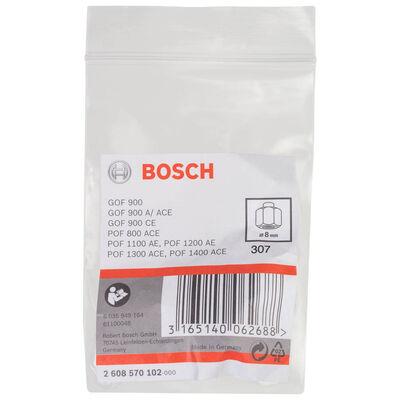 Bosch 8 mm cap 19 mm Anahtar Genisligi Penset BOSCH
