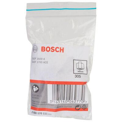 Bosch 8 mm cap 27 mm Anahtar Genisligi Penset BOSCH