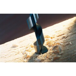 Bosch Ahşap için Yılan Matkap Ucu 24*450 mm - Thumbnail
