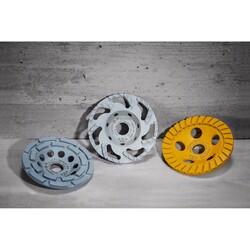 Bosch Best Serisi Aşındırıcı Malzemeler İçin Elmas Çanak Disk 125 mm - Thumbnail