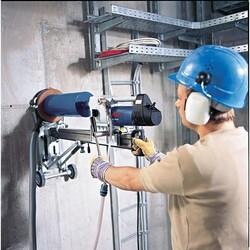 Bosch Best Serisi Beton İçin 1 1/4'' UNC Girişli Elmas Sulu Karot Ucu 107 mm - Thumbnail