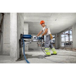 Bosch Best Serisi Beton İçin 1 1/4'' UNC Girişli Elmas Sulu Karot Ucu 82 mm - Thumbnail