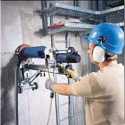 Bosch Best Serisi Beton İçin 1/2'' Girişli Elmas Sulu Karot Ucu 25 mm - Thumbnail