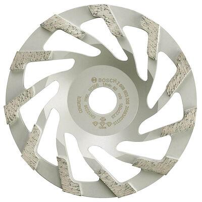 Bosch Best Serisi Beton İçin Elmas Çanak Disk 150 mm