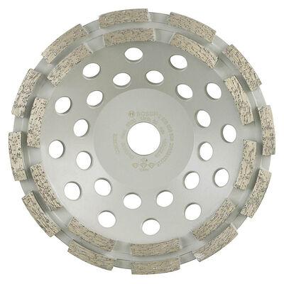 Bosch Best Serisi Beton İçin Elmas Çanak Disk 180 mm
