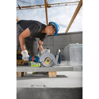 Bosch Best Serisi Beton İçin Elmas Kesme Diski 115 mm BOSCH